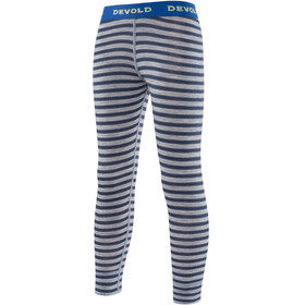 Devold Kids Breeze Long Johns Nightstripes